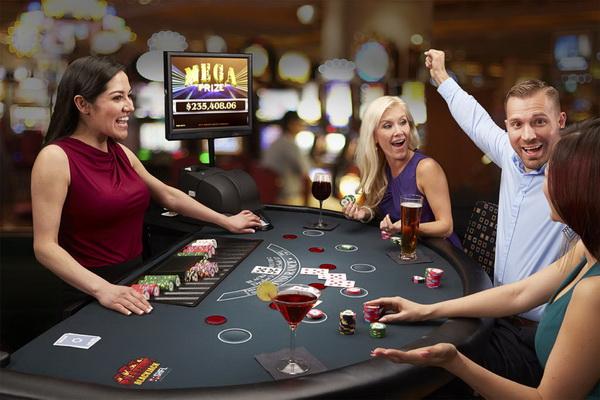 Как играть ответственно на слотах в казино Эльдорадо?